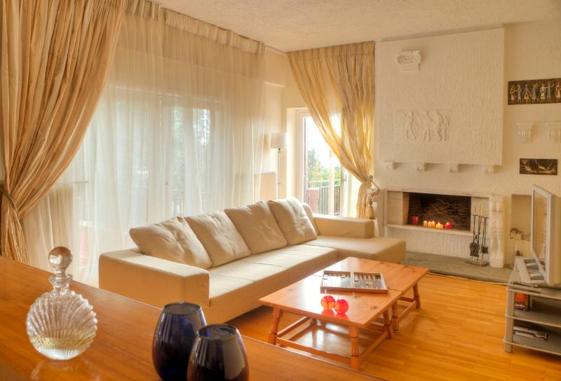 Athens,Pendeli, vacation rental in Penteli