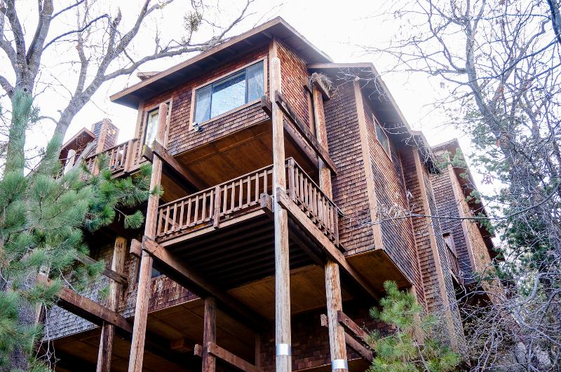 Gorgeous Mountain Escape, up to 16 people!, vacation rental in Lake Arrowhead