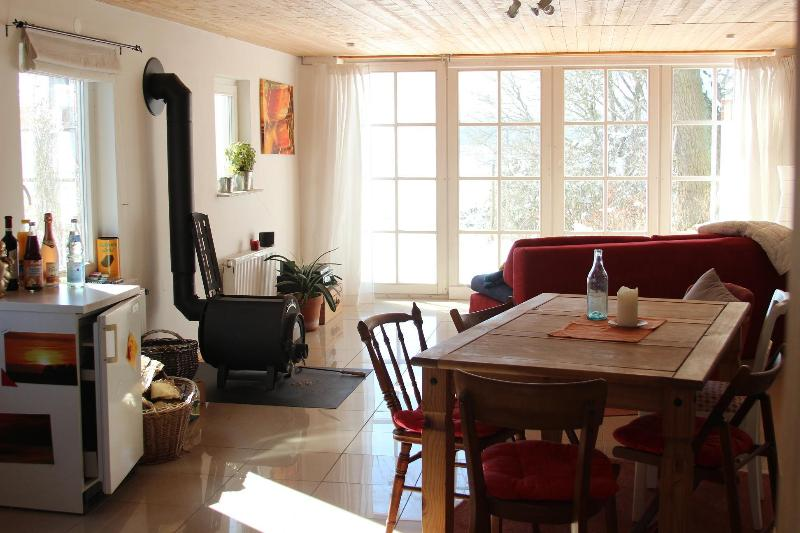 Swallow's Rest, holiday rental in Bleckede
