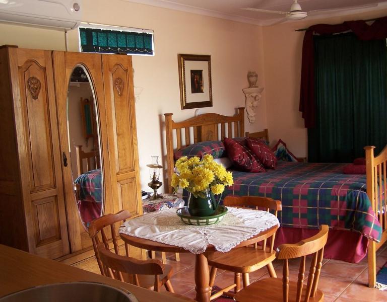 cottage 1, alquiler vacacional en Mokopane