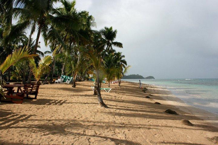 More Playa Ballenas