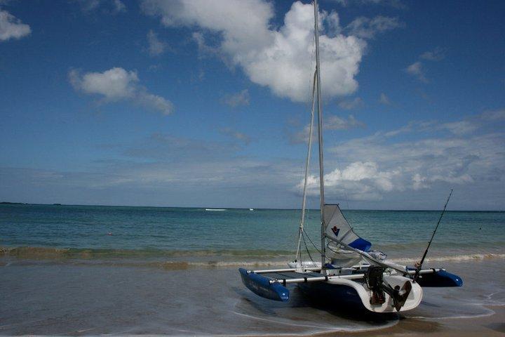 Catamaran Excursions