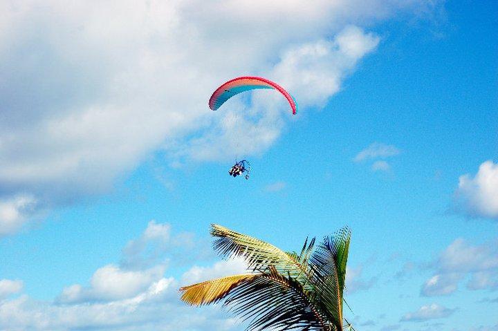 Kite Excursions/Schools