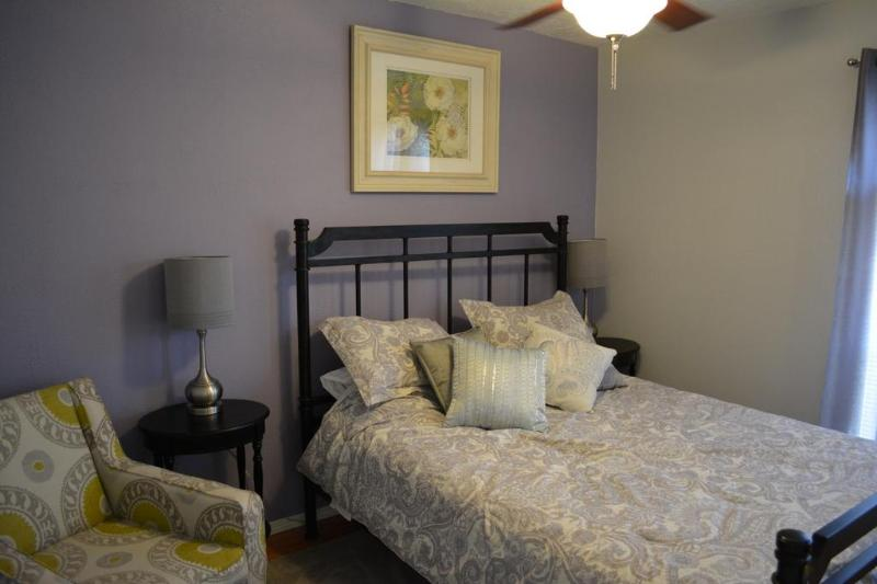 Queen Bedroom 2