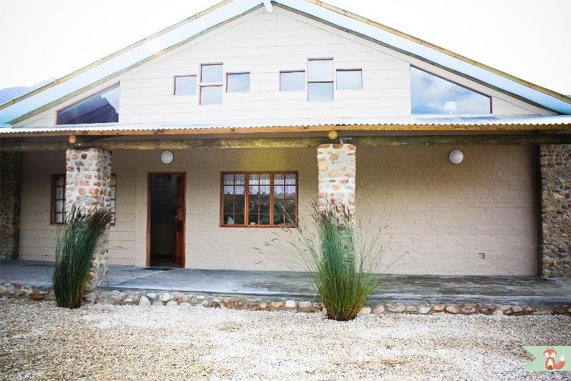 Mont Rouge Cottage 2 Tulbagh South Africa, holiday rental in Riebeek Kasteel