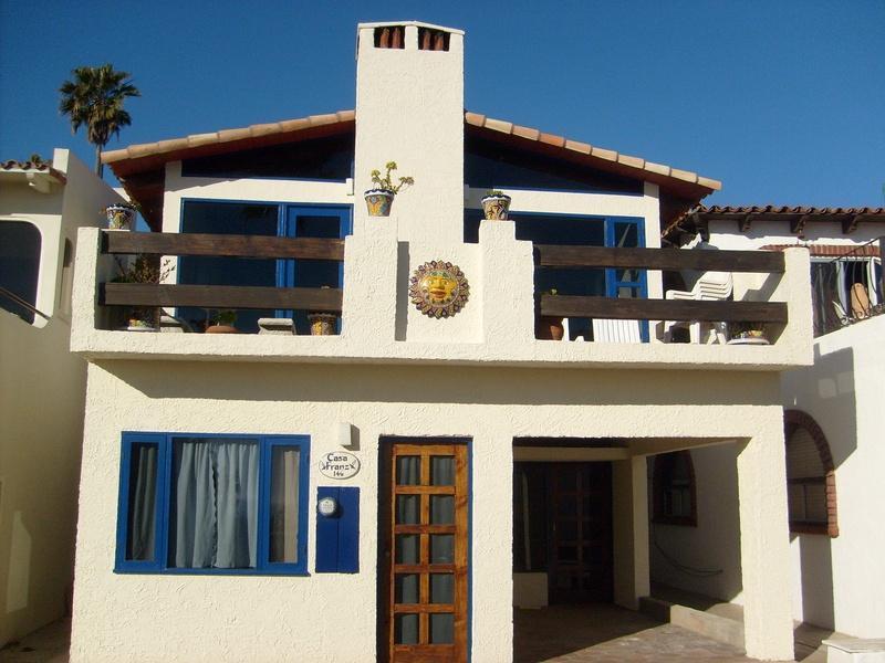 Casa Franz #146 Las Gaviotas, BC Norte, Mexico, vacation rental in Tecate