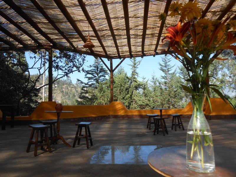 Casa Kiliku -   between Quito and the airport, alquiler de vacaciones en Provincia de Pichincha