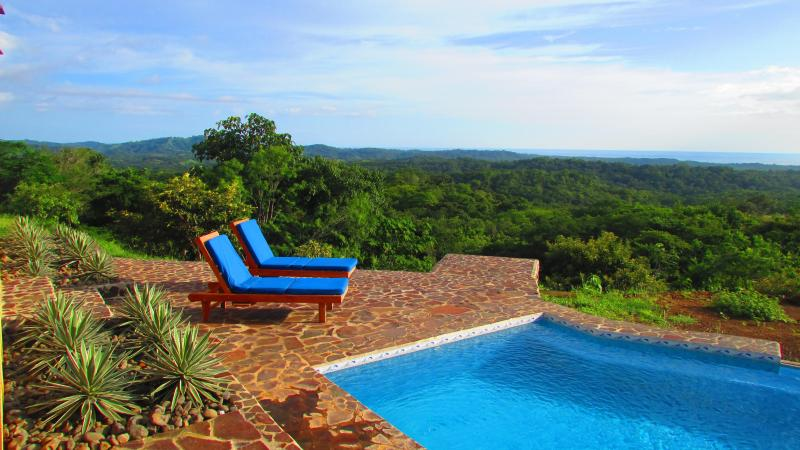 Villa de Shira, holiday rental in Santa Cruz