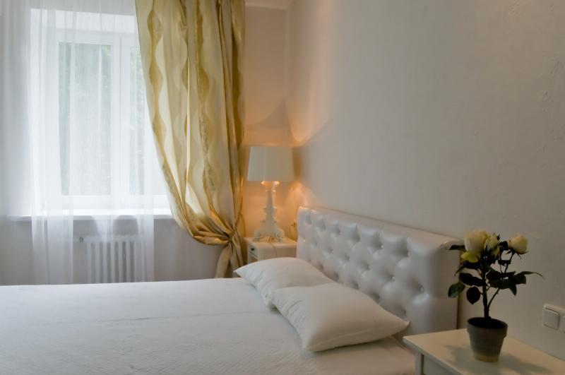 APARTMENT MINSK Nezavisimosti 18, holiday rental in Minsk