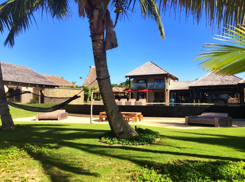 Villa Takali