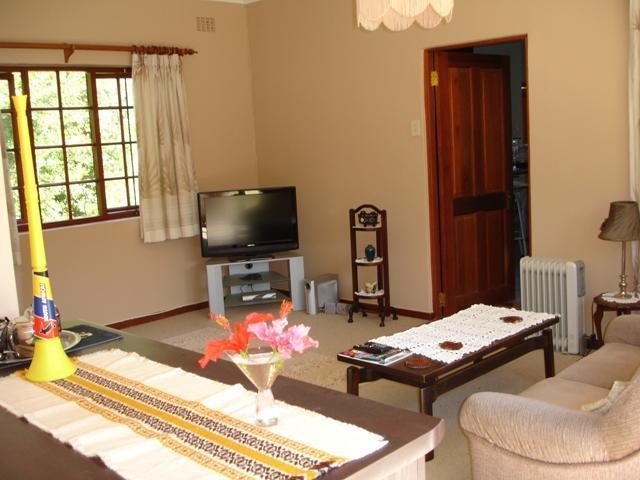 Interleaving, private lounge
