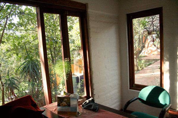 Casa Kiliku - La torre 3 floor appartment 63 per night, alquiler de vacaciones en Provincia de Pichincha