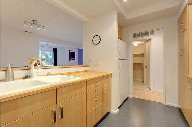 Kitchen fit for the gourmet chef