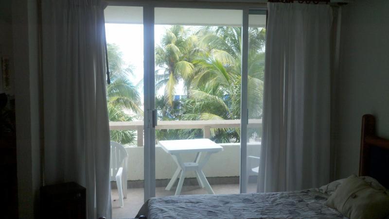 Ocen View Balcony