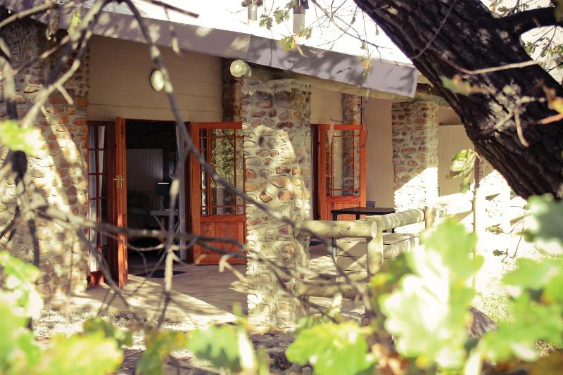 Mont Rouge Cottage 1 Tulbagh South Africa, holiday rental in Riebeek Kasteel