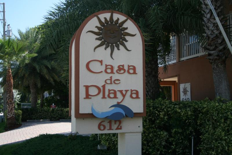Welcome to Casa De Playa! Your vacation is about to begin...