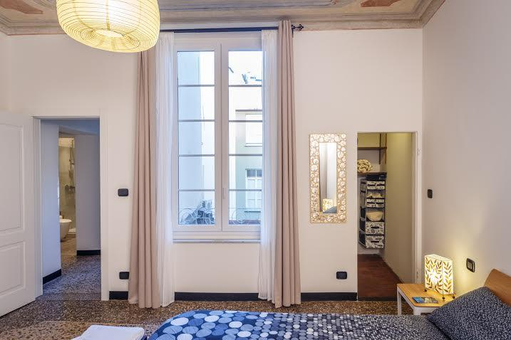 Casa Ripa Maris - Marvellous 5 bedroom apartment, Ferienwohnung in Genua