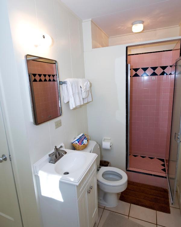 Salle de bains Chambre 2 & 3
