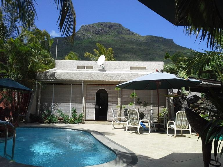 Paradies Nest Gästehaus: eine freundliche eine authentische mauri Villa für Ihren Urlaub