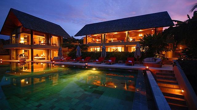 Villa Avasara Residence - Koh Samui Luxury Private Villa, holiday rental in Chai Badan