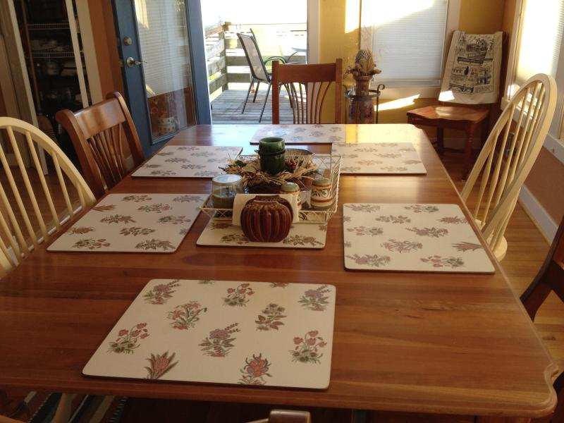 Tavolo da pranzo posti 12