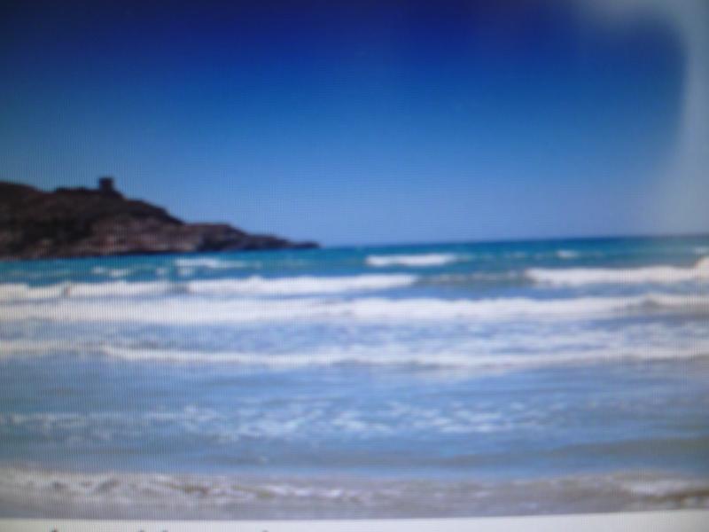 Les plages familiales, 5 minutes à pied de la BnB