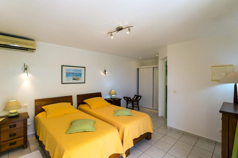 Grand Galet, vacation rental in Lurin