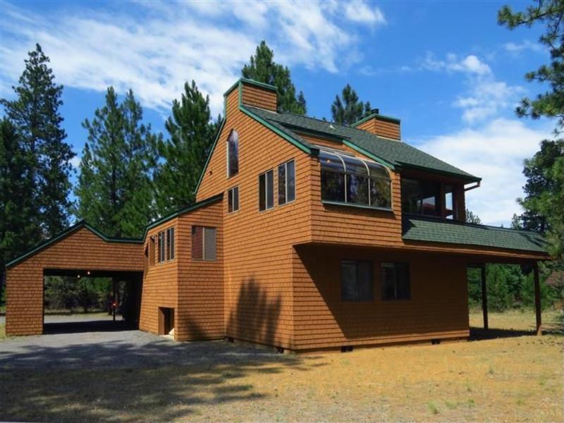 Adorable Cedar Cabin