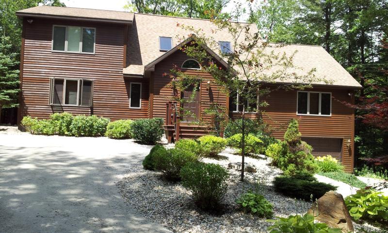 Deluxe Home in the Berkshires