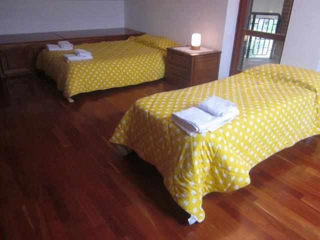 Confortable ROOM/ZIMMER in Caselle Torinese(TURIN), holiday rental in Mezzenile