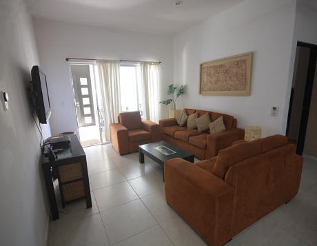 Comfortable Livingroom with 42 TV