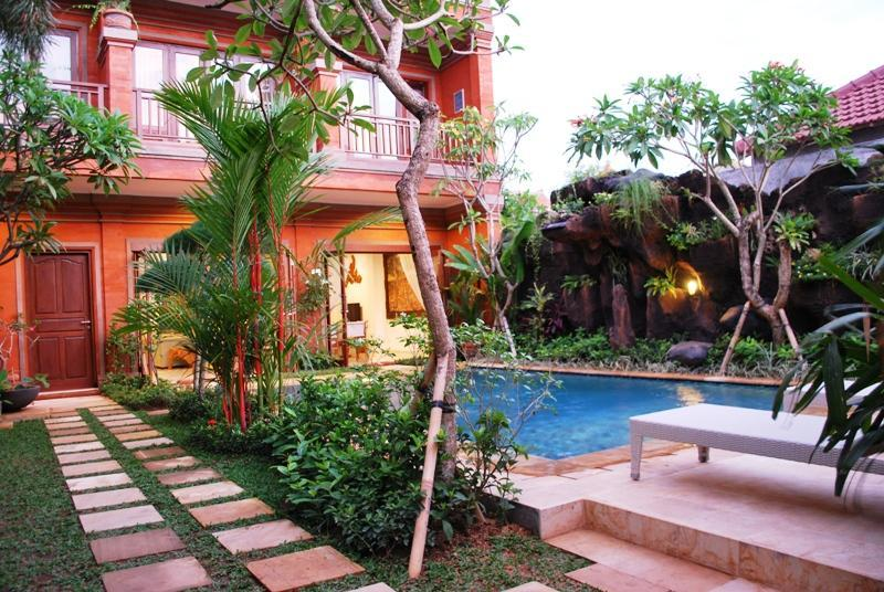Villa Asih, best located in the centre of Sanur, location de vacances à Sanur