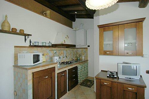 Girasole's Kitchen