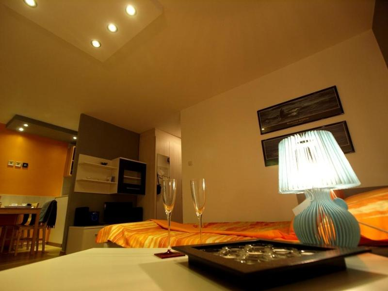 Apartment DesignMaksimir Zagreb