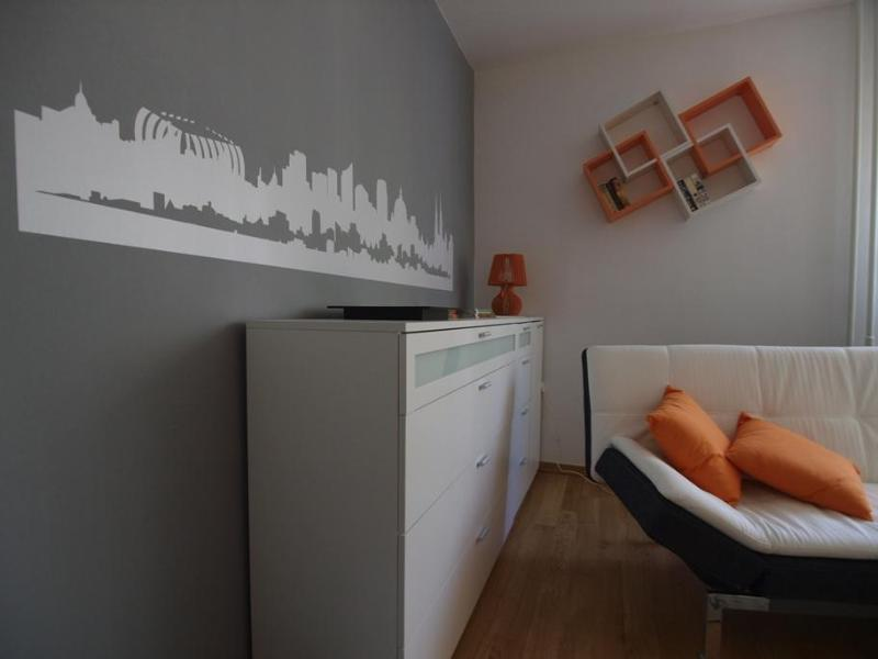 Zagreb Apartment DesignMaksimir