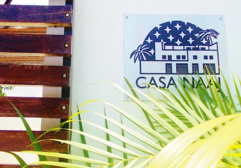 Welcome at Casa Naaj !