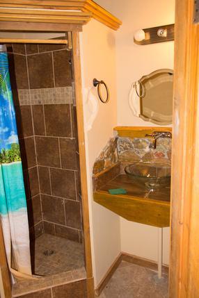 Ceramic & Stone Bathrooms
