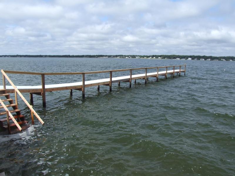 100 Ft Dock