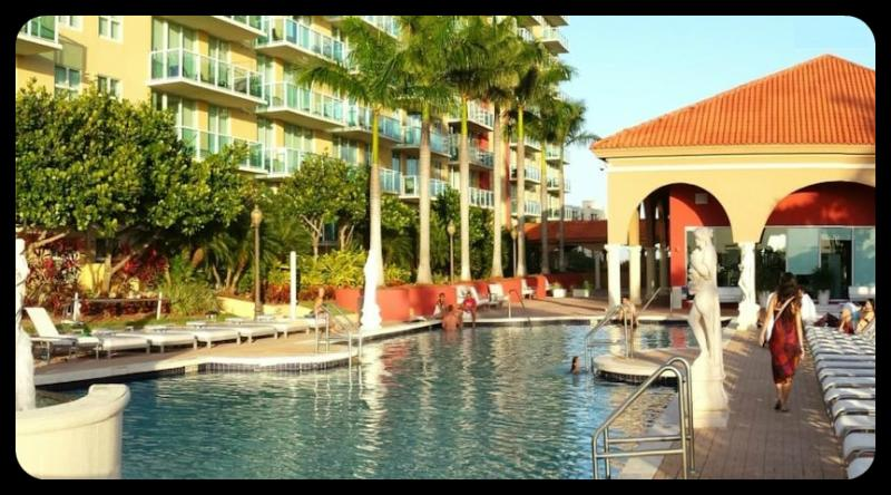 Standard and cozy apart 2 bedrooms Sunny Isles, holiday rental in Sunny Isles Beach
