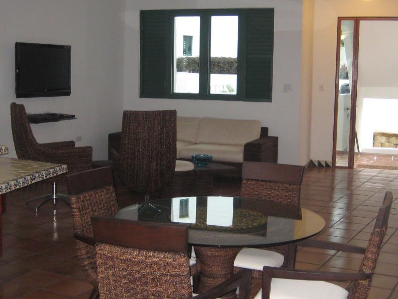 Beautiful Villa at Wyndham Rio Mar Resort, vacation rental in Rio Grande
