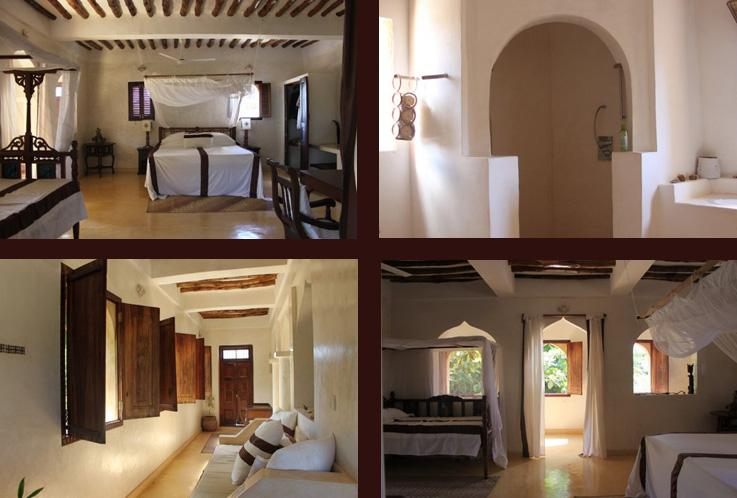 Baobab Room