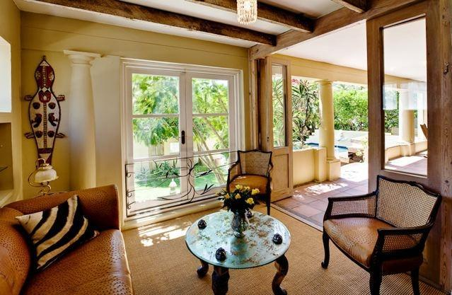 Bakoven (Camps Bay) Tuscan Villa, vacation rental in Cape Town Central