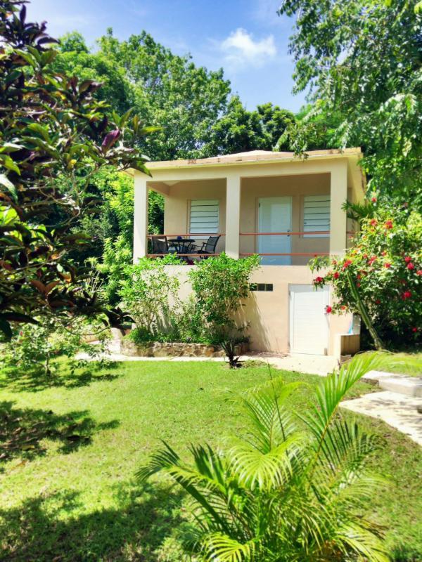 Casita Azul - Vacationing privato in un paesaggio lussureggiante