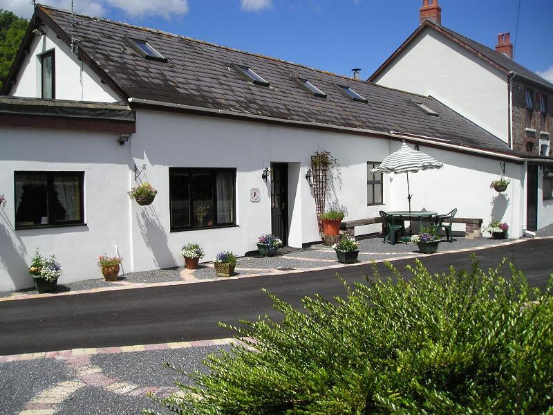 Maesachddu Farm Cottage