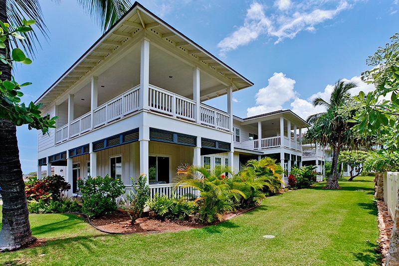 Coconut Plantation 1078-3, vacation rental in Waipahu