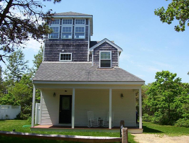 Katama House 'CLOSE TO THE BEACH', casa vacanza a Acushnet