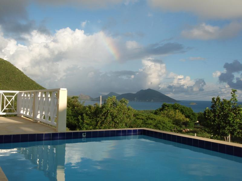 Villa with a view, vacation rental in Turtle Beach