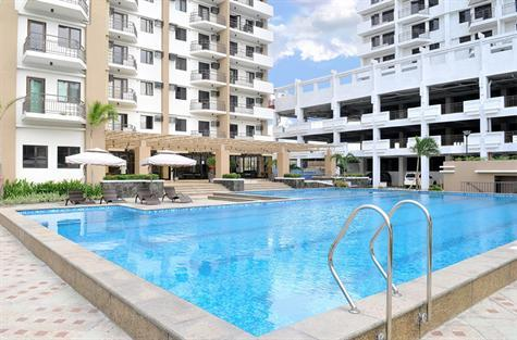 Elegant Studio Furnished Unit For Rent Nr Global, vacation rental in Cavite City