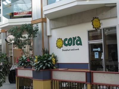 Cora's Breakfast Restaurant