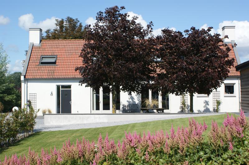 Holiday Home Ruigenhoek suitable for 12 persons